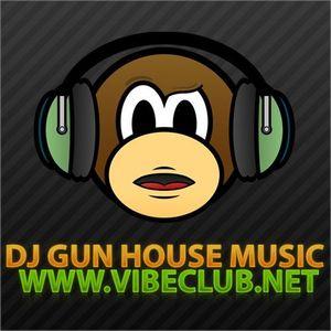 Dj Gun - Live Mix @ Www.VibeClub.Net