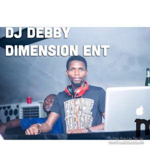 @djdebby9ja NaijaletsParty vol3