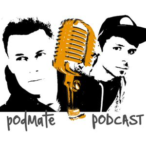 Podmate - Folge 63.Geburtstag