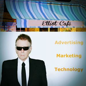Elliot Cafe Podcast Episode 5 – Podcasting vs Periscope