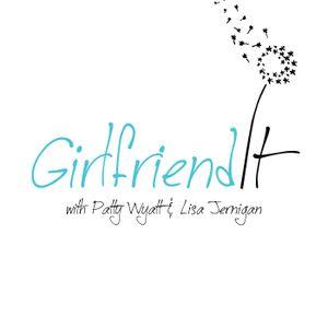 GirlfriendIT 09-22-2016: Experiencing God Through His Names with Sheryl Giesbrecht