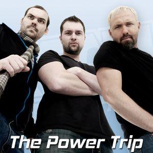 Marney Gellner and Mark Rosen join the Power Trip