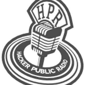 HPR2383: What's In My Ham Shack