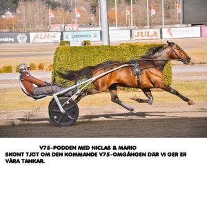 V86 Åby/Solvalla 18/1
