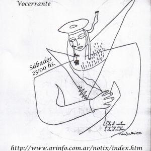 Vocerrante045 - Tutoriales