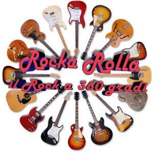 Rocka Rolla #62 12 Settembre 2012