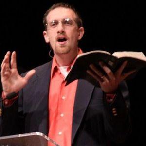 Finding Comfort in the Sovereignty of God (Jose Ruiz)