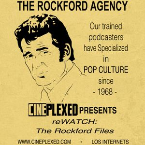 ReWATCH: The Rockford Files: Season 1, Pilot: Backlash of the Hunter Pt. 1