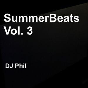 SummerBeats (DJ_PHIL_MIX)