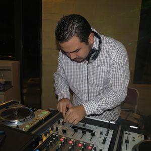 Julio Moreno - Mixcloud October 2013 Trance Session