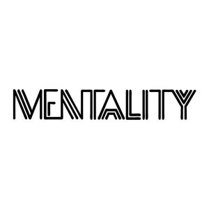 Mentality Presents Podcast No°1 Heden-1