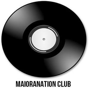 MaioraNation February Megamix