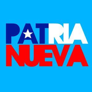 Patria Nueva - 960 - Sabado 25-03-17