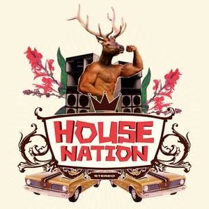 House Nation society #8