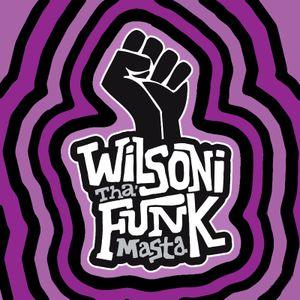 Mixtape #1 - Mix for Adi (or Wilsoni Loves the Sax)
