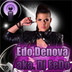 Edo Denova - April'2012 - Sunshine Baby