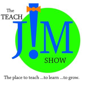Elephants, Entrepreneurs and Educators on The Teach Jim Show