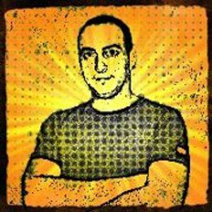 DJ JVTEVERGARA MATINAL