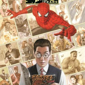 U75GMCP#57: Amazing Spider-Man #129 with Josh Avery