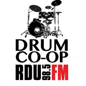 Drum Co-Op on RDU 98.5FM - 13-02-15