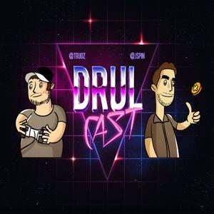 DRULcast #182 – I'll lick it with you!
