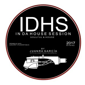 27.06.17 JUANRA GARCIA PRES. IN DA HOUSE SESSION FOR SOULFINITY RADIO