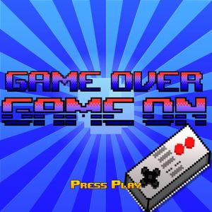"""Doom Fist , LawBreakers, and Our Game Of The Year """" So Far"""" - Game Over Game On EP.95"""