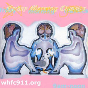Friday Morning Classics aug/11/12 whfc