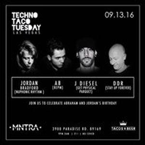 AB live @ Sonic Soundry (Las Vegas) 6-2-12