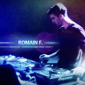 Progressive House Mix By Romain F - June 2011
