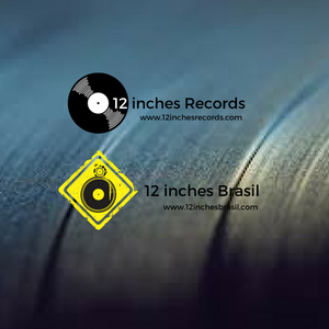 Podcast Mistura fina 12inches Brasil by Leo Pacheco