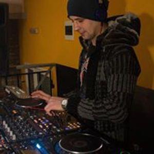 DJ.BonjouR-NEW HOOT SETT 2012