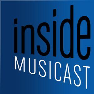 Inside MusiCast - Episode 184 (Bernie Chiaravalle)