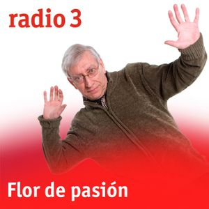 Flor de pasión - 20/12/16