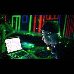 Pablo Cobos promo set Julio 2012