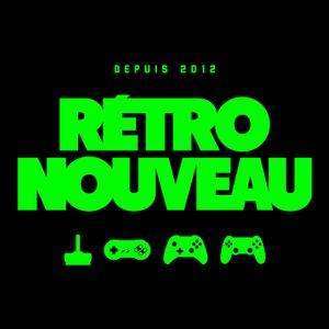 Rétro Nouveau #94