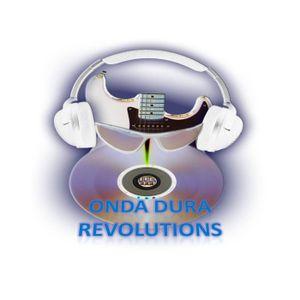 "Onda Dura Revolutions 220 "" FULLRESISTANCE Y METROPOLIS"