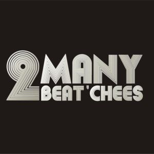 Beat match magazine promo mix