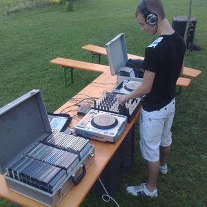 Dj Norbii - Promo Mix (2010 ősz)