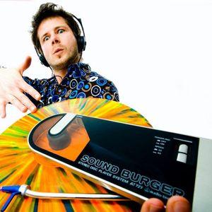 Estereo 3.4.2012 DJ Mikulas