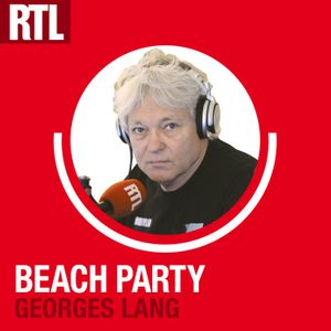 Beach Party du 23 août 2016