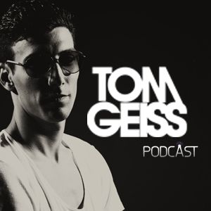 TomGeiss - Podcast#018 (Digital Lab GuestMix)
