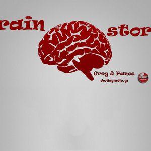 Brainstorming 29-01-2013 (cartoon 90s part1)