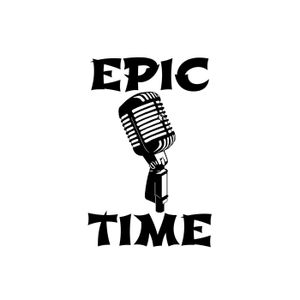 Epic Time 30-05-16