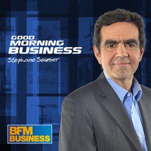 BFM : 20/12 - GMB : Pierre Gattaz
