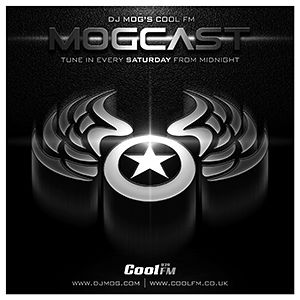 DJ Mog's Cool Fm Mogcast: 19th Jan 2013
