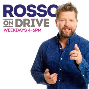 Rosso On Drive - Episode 46