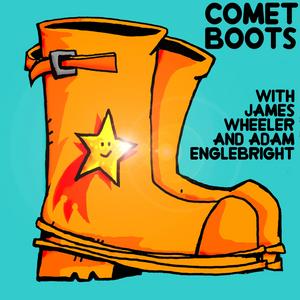 Comet Boots Episode 43: A Wild CAT