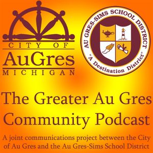 #61 - Season 3 finale, a celebration of Au Gres and unveiling of a new themed concept.