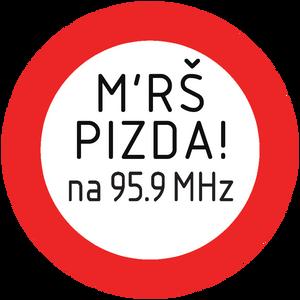 M'rš Pizda! // 17.5.2017
